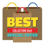 Best Collection Sale Stock Photos