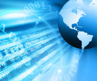 Best concept of global business Royalty Free Stock Image