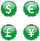 Icons Best currency Stock Images