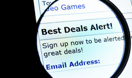 Best deal Stock Images