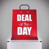 Best deal design. Stock Photos