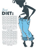 Best diet Stock Photo