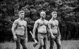 Best exercise. brutal and strong male. sexy guys six packs and biceps. protein or steroids. bodybuilding concept. relax
