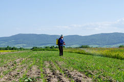 The best farmer Stock Photo