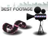 Best footage Stock Photography