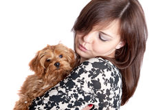 The best friend Royalty Free Stock Photo