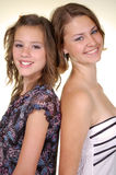 Best friend Royalty Free Stock Images