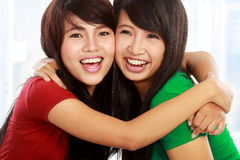 Best friend Royalty Free Stock Photo