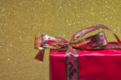 The best gift in the world Royalty Free Stock Photos