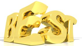BEST gold Stock Images