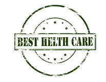 Best health care Royalty Free Stock Photos