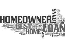 Best Homeowner Loans Perfect Package For Homeowners Word Cloud. BEST HOMEOWNER LOANS PERFECT PACKAGE FOR HOMEOWNERS TEXT WORD CLOUD CONCEPT Royalty Free Stock Photos