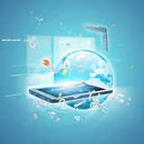 E-Business Stock Images
