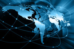 Best Internet Concept of global business from concepts series Stock Photo