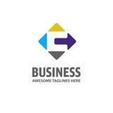 Best letter C logo concept Stock Photos