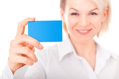 Best means of payment Stock Photography