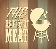 Best meat Royalty Free Stock Image