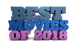 Best Movies of 2018 - awards and recommendations