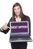 Best offer Stock Photos