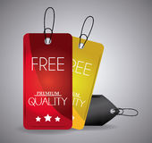 Best offer and quality design Royalty Free Stock Images