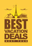 Best offers for traveling Stock Photos