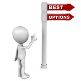 Best options Stock Images