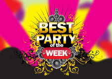 Free Best Party Of The Year Stock Photo - 8688240