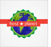 Best planet symbol Stock Images
