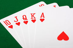 Best Poker Hand Stock Images