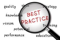 Free Best Practice Stock Photography - 44968782