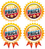 Best price Royalty Free Stock Image