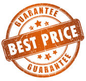 Best price Stock Image