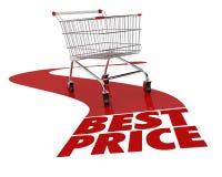 Best price Stock Photo