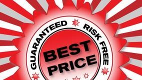 Best Price stock video