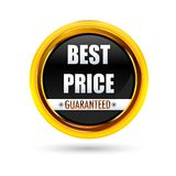 Best Price Button vector illustration