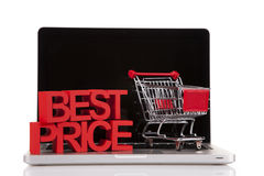 Best price on computer Stock Photos