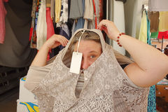 Best price dress women Stock Image