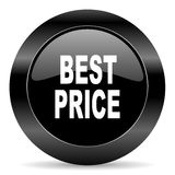 best price icon Royalty Free Stock Image