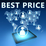 Best Price Royalty Free Stock Photography