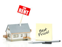 Best price for rent Stock Photography