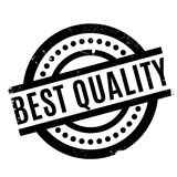 Best Quality rubber stamp Royalty Free Stock Image