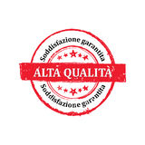 Best Quality, Satisfaction Guaranteed stamp for print Stock Images