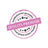 Best Quality, Satisfaction Guaranteed stamp for print Stock Photos