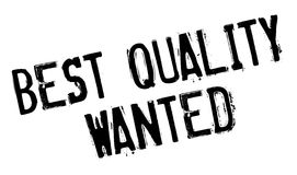 Best Quality Wanted rubber stamp Stock Images