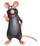best  Rat cartoon character Stock Photo