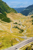 Best road in the world Royalty Free Stock Images