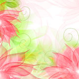 Best Romantic Flower Background Royalty Free Stock Image