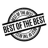 Best Of The  rubber stamp Royalty Free Stock Images