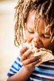 Best sandwich Stock Image