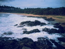 Best seashore Stock Photography